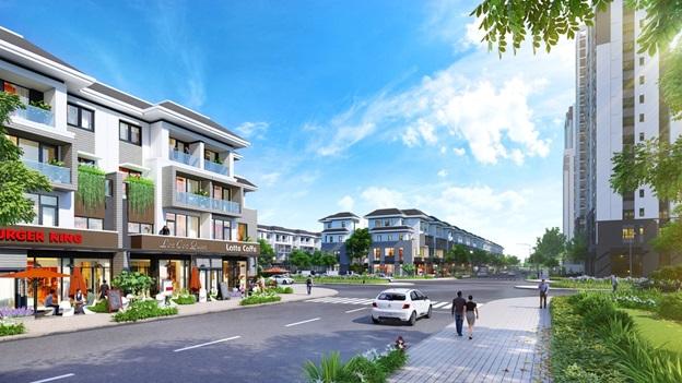 Đầu tư bền vững với biệt thự mặt tiền KĐT Cát Lái, Quận 2