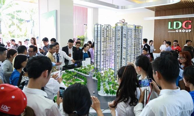Hiện đại và an toàn, căn hộ thông minh tại Nam Sài Gòn hút khách