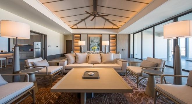 Regent Hotels – Bản hoà ca giữa nét tối giản, ấm áp phương Đông cùng sự thanh lịch Tây phương
