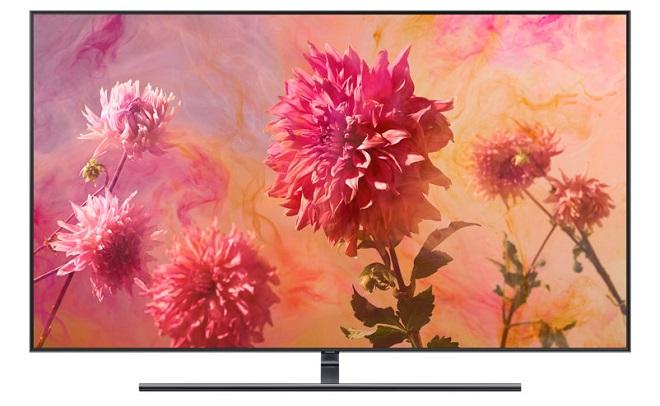 """Vì sao nói TV QLED 2018 còn """"hơn cả một chiếc TV""""?"""