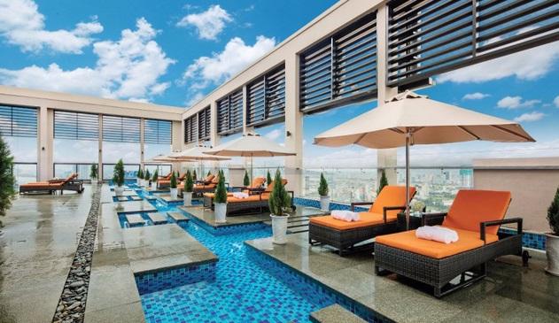 Khách sạn và căn hộ nghỉ dưỡng: sự khác biệt tạo nên xu hướng