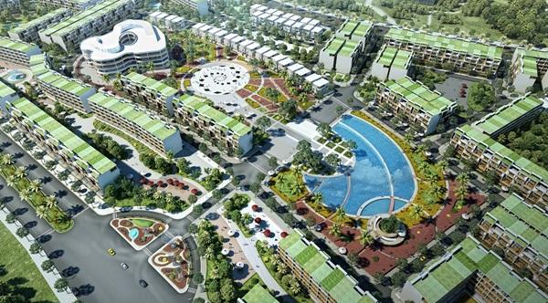 """FLC Lux City Quy Nhơn sắp """"trình làng"""" tại Tp.HCM"""