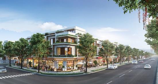 Barya Citi, cơ hội đầu tư khu đô thị kiểu mẫu của Bà Rịa