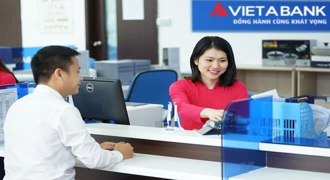 Trải nghiệm nền tảng ngân hàng số tại VietABank