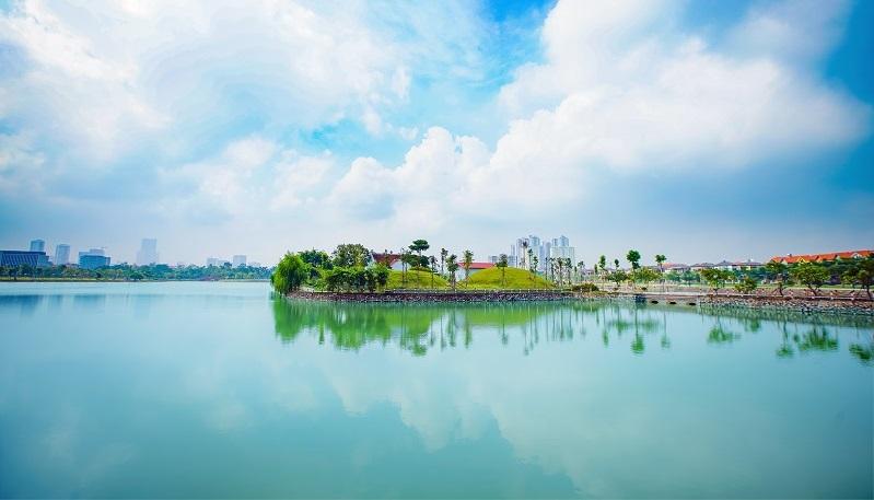 Lễ bàn giao và mở bán đợt cuối dự án An Bình City
