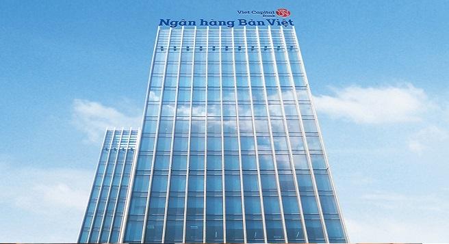 Ngân hàng Bản Việt thông báo mời chào thầu