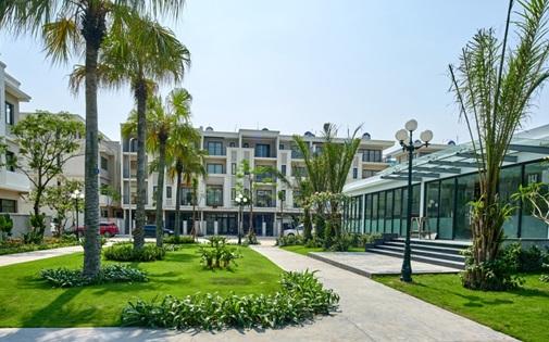 Khu đô thị xanh đáng sống nào tại Quảng Ninh?