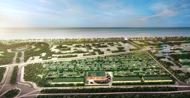 Biệt thự biển Phú Quốc: Thị trường ngách của nhà đầu tư dài hạn