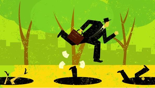 """Kết cục nào cho những doanh nghiệp mắc """"lỗi"""" quy trình quản lý?"""