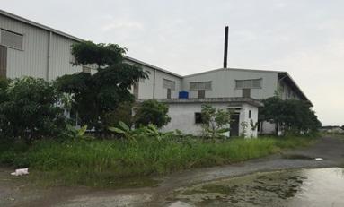 Đấu giá tài sản của Công ty CP T&T tại Bắc Ninh