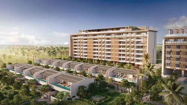 Sky Villas – mô hình bất động sản hạng sang mang tính đột phá
