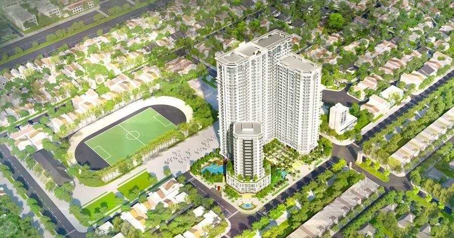 """Phong cách sống """"xanh"""" là bí kíp giúp chủ đầu tư này tạo nên sức hút cho Monarchy tại thị trường Đà Nẵng"""