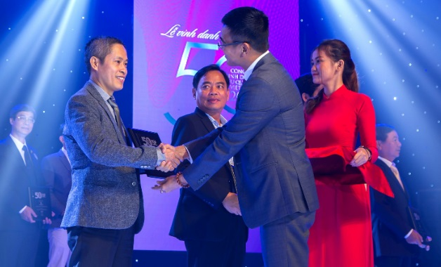 Tập đoàn Đất Xanh dẫn đầu top công ty BĐS kinh doanh hiệu quả nhất Việt Nam