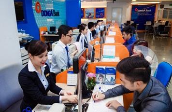 Quản lý tài khoản 24/7 với eBanking DongA Bank