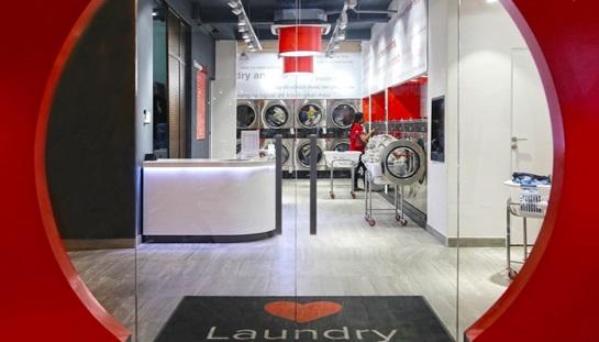 Giải mã những điểm đặc biệt trong dịch vụ giặt ướt cao cấp của Speed Queen