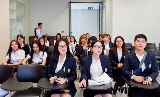 """Thạc sĩ Du lịch ĐH Bangkok - Giá trị vượt trội từ """"chiếc nôi"""" du lịch châu Á"""