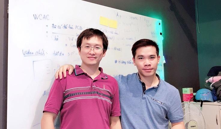 HiQ – Startup công nghệ Việt thử sức thành công trên Kickstarter