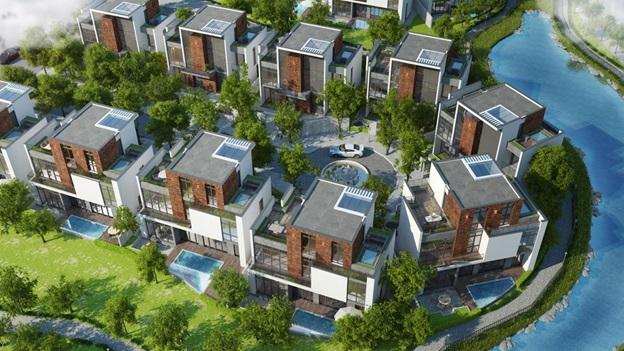 """Chủ đầu tư Eco Charm Premier Island Đà Nẵng: Từ nhà phân phối ô tô trở thành """"đại gia"""" bất động sản"""