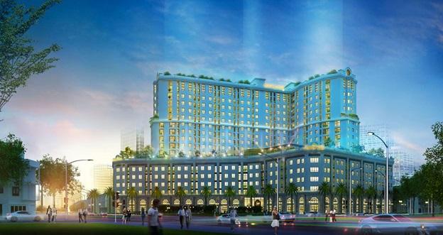 Thương hiệu khách sạn quốc tế Mandala xuất hiện tại Việt Nam