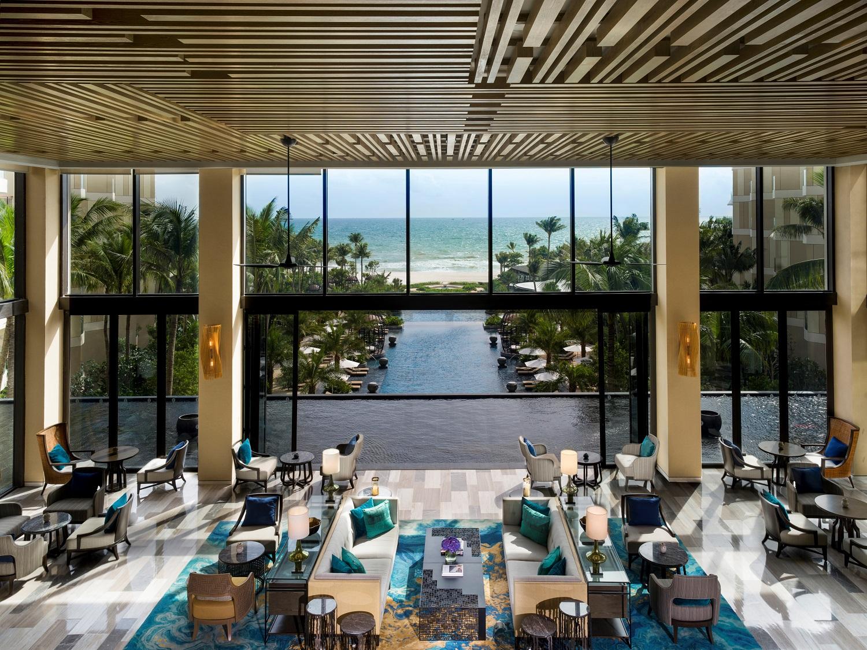 Tập đoàn IHG® ra mắt khu nghỉ dưỡng InterContinental Phu Quoc Long Beach Resort tại đảo Ngọc