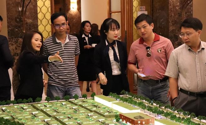 Dự án biệt thự nghỉ dưỡng tại Bãi Trường, Phú Quốc cam kết lợi nhuận 10%/năm
