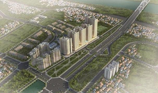 Chuyên gia Đặng Hùng Võ: Đầu tư BĐS sẽ đổ về khu vực Đông Bắc Hà Nội
