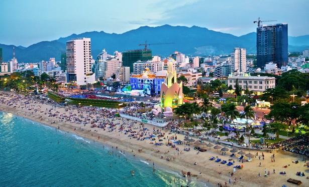 Bất động sản Nam Trung Bộ thu hút giới đầu tư Hà Nội