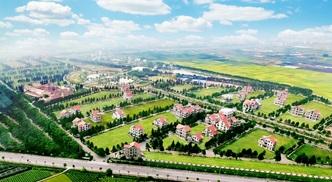 Khám phá khu đô thị đáng sống tại phía Tây Hà Nội