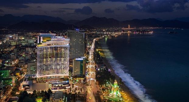 AB Central Square chính thức mang thương hiệu quốc tế Hyatt Regency