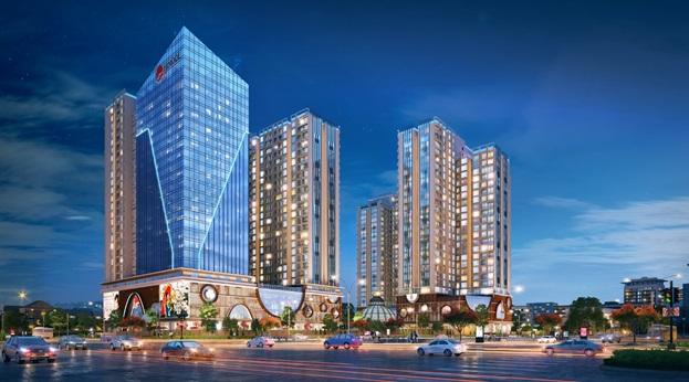 Tại sao Minh Khai trở thành khu vực đáng sống mới của Thủ đô?