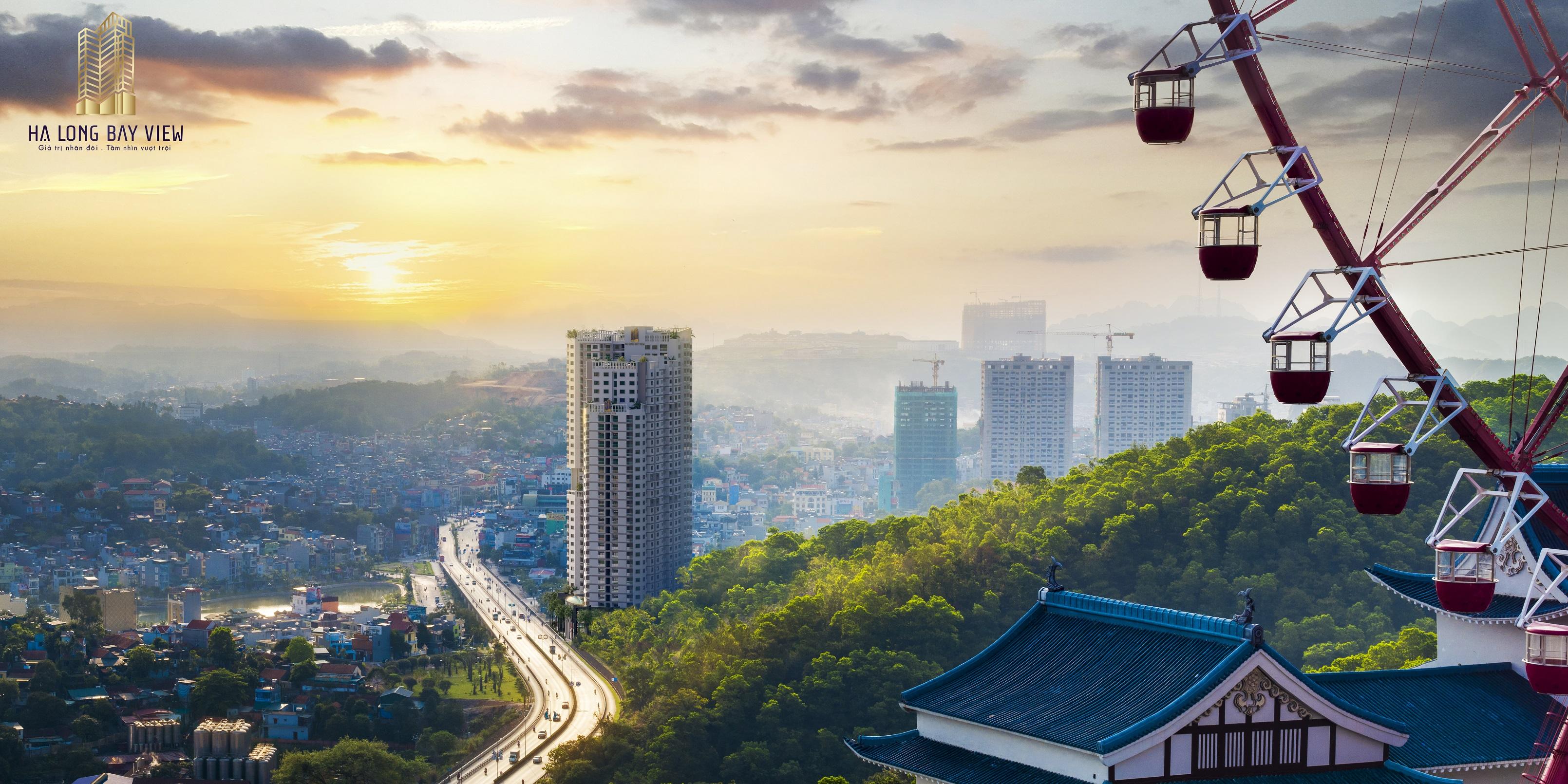 Chủ đầu tư Ha Long Bay view ký kết một loạt đối tác chiến lược