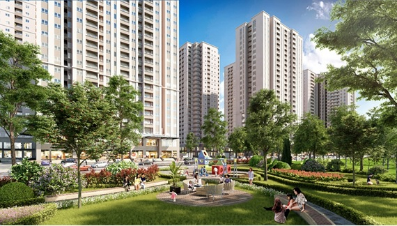 Chính thức mở bán tòa M2 – dự án Mipec City View, Kiến Hưng, Hà Đông