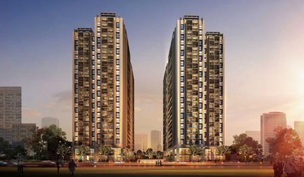 Thống Nhất Complex: Cơ hội cuối cùng sở hữu căn hộ Smart Safety