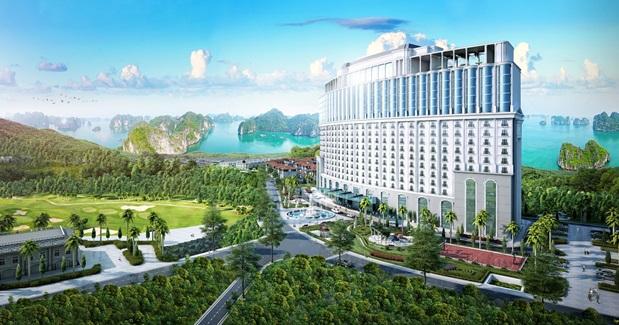 Điều gì làm nên  sức hút của condotel FLC Grand Hotel Halong?