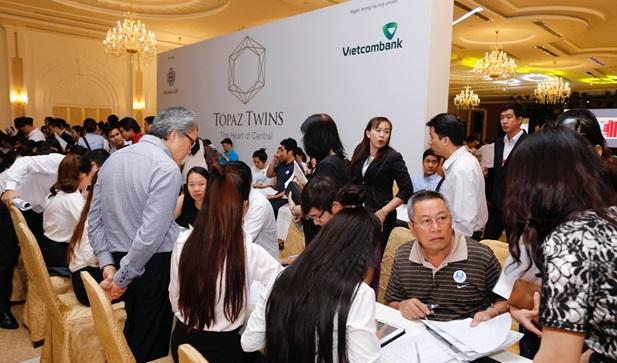 Thị trường địa ốc Biên Hòa phân hóa mạnh mẽ trong 6 tháng đầu năm