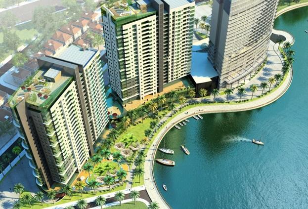 Vũng Tàu:Thị trường tiềm năng của bất động sản nghỉ dưỡng Việt Nam