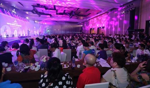 Đi vào hoạt động, Vinpearl Resort and Golf Nam Hội An thu hút các nhà đầu tư Hà Nội
