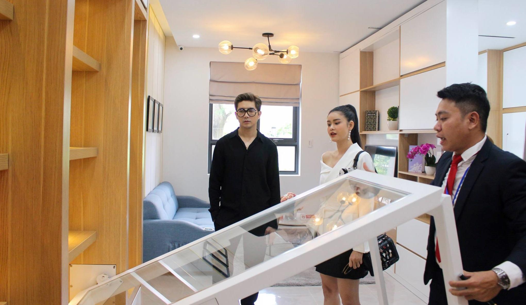 Nhiều chính sách hỗ trợ mua nhà Sài Gòn cho người trẻ
