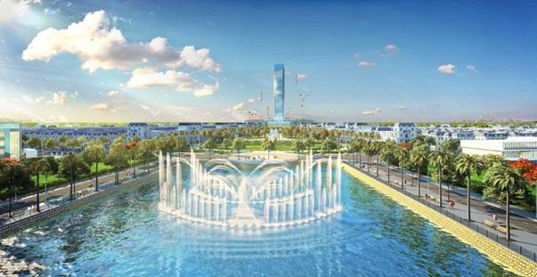 The New Monaco: Bổ sung tiện ích mới, nâng cao chất lượng sống
