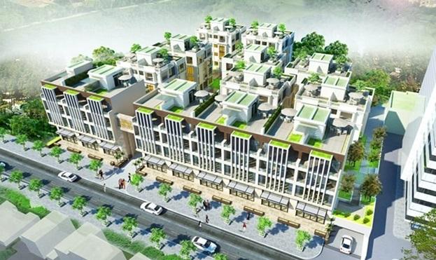 Có 10 tỷ trong tay nên mua biệt thự nào ở nội đô Hà Nội?