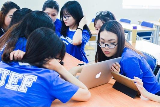 Cử nhân quốc tế đang là xu hướng lựa chọn của người trẻ hiện đại