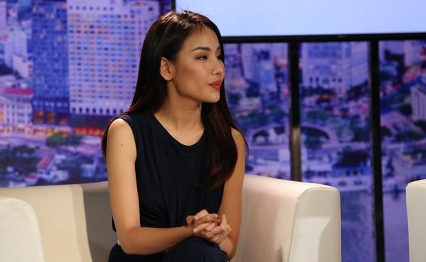 'Mỹ nữ startup' Trần Mai Hương và câu chuyện ứng dụng big data vào ngành thời trang