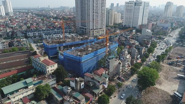 Bất động sản khu Nam Hà Nội: Giá và thanh khoản tăng nhờ hạ tầng?