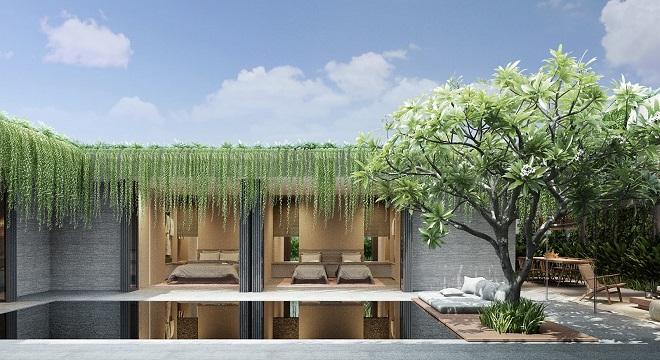 Hiện hữu biệt thự biển giá 10 tỷ/căn tại Bãi Trường, Phú Quốc