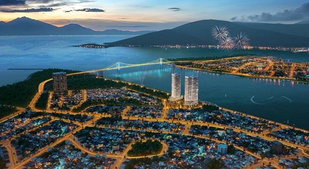Risemount Apartment Đà Nẵng ký kết đại lý phân phối độc quyền Bắc – Trung - Nam