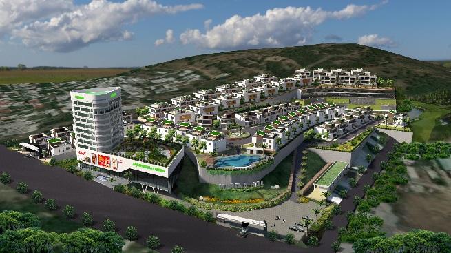 Thành phố đạt chuẩn sống xanh tại Nha Trang