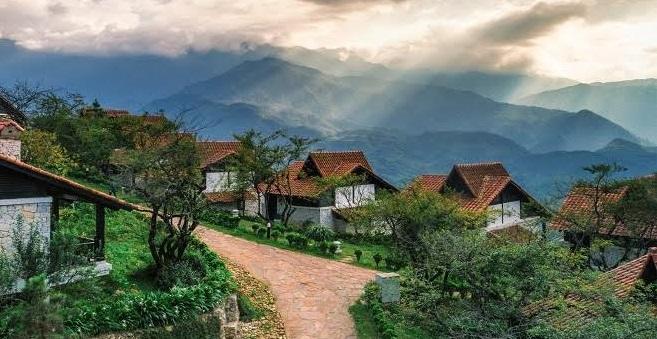 """Biệt thự nghỉ dưỡng núi tại Sapa """"lọt mắt xanh"""" các nhà đầu tư"""