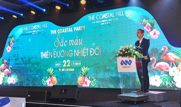 Bùng nổ với bộ đôi dự án xanh The Coastal – FLC Quy Nhơn
