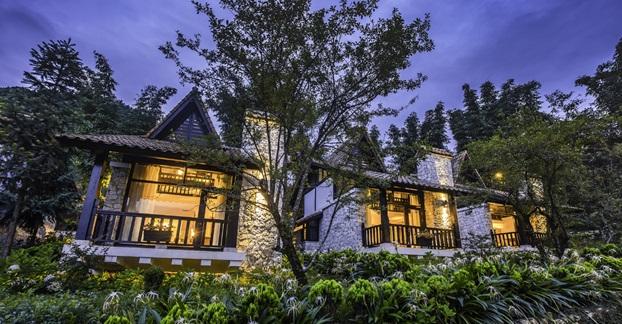 Sapa Jade Hill – BĐS nghỉ dưỡng núi sở hữu nhiều lợi thế cạnh tranh đặc biệt