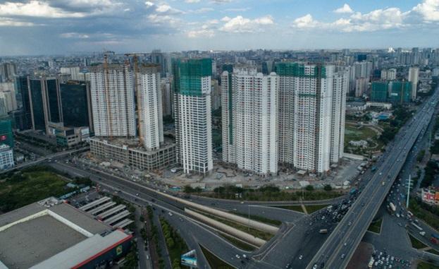 Hưởng lợi đa kênh khi mua căn hộ D'.Capitale trong tháng 7